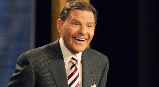 KENNETH COPELAND MINISTRIES ISSUES A RESPONSE TO CHRISTOPHER GREGORY