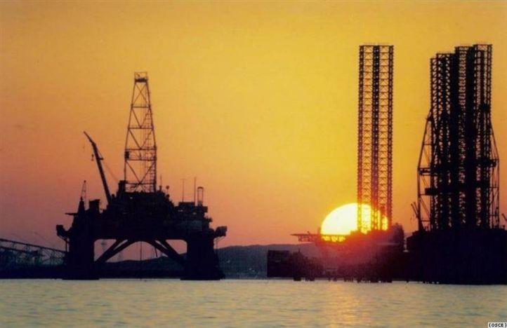 israel-oil