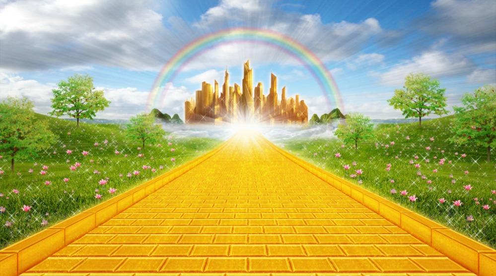 Le Ciel : un lieu beaucoup plus exaltant que vous pouvez l'imaginer - Page 18 Heaven