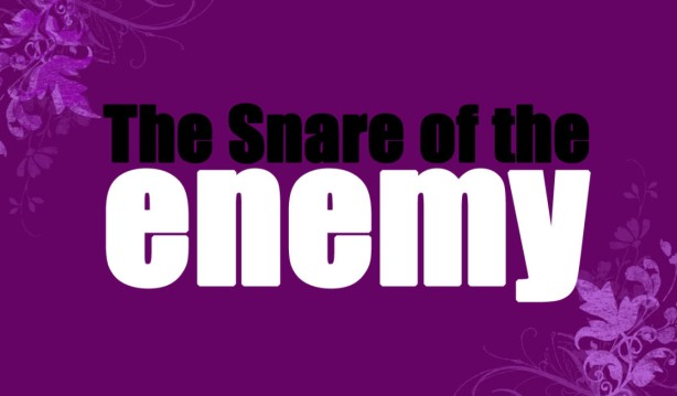 snare_of_the_enemy